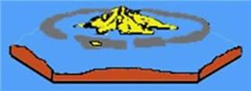 環礁的形成-東沙環礁?