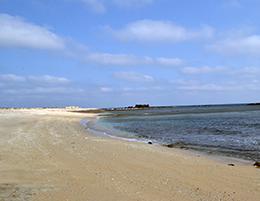 七尺門沙灘